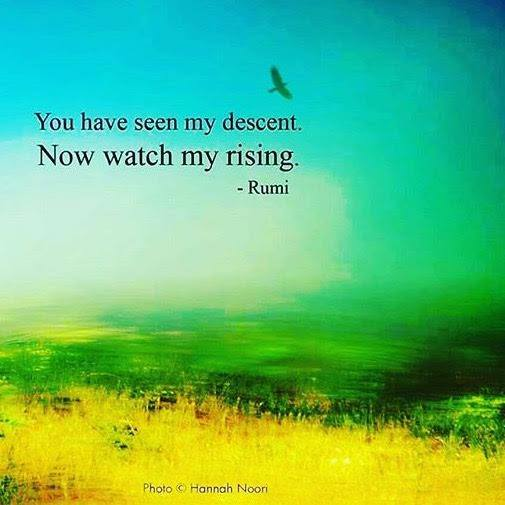 Watch my Rising